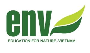 ENV logo EN